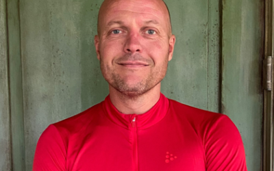 Ronald Vriesen
