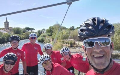 Team Tour To France dag 13