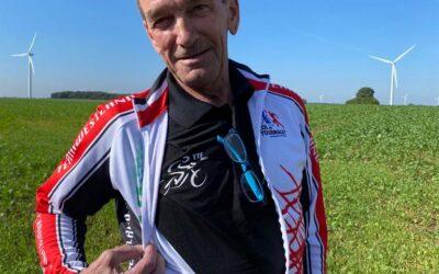 Dag 6 Team Tour To France
