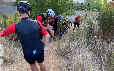 Team Tour To France dag 14